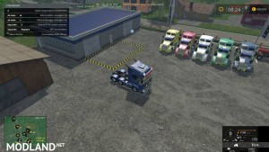 Kenworth T800 v 1.0, 1 photo