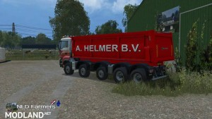 MAN A Helmer B.V. v 1.1, 12 photo