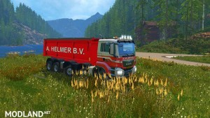 MAN A Helmer B.V. v 1.1, 15 photo