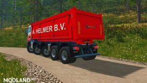 MAN A Helmer B.V. v 1.1, 24 photo