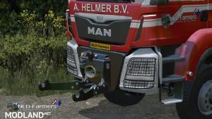 MAN A Helmer B.V. v 1.1, 8 photo