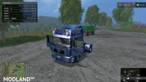 MAN F2000 19-603
