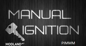 Manual Ignition v 4.0 by Pimmm, 1 photo