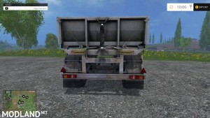 MAZ SEMI TRAILER by TYOMATY, 4 photo