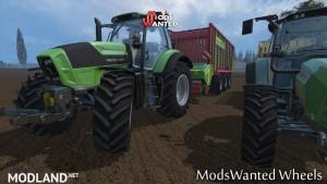ModsWanted Wheels Mod, 1 photo