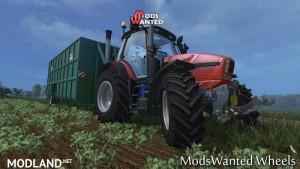 ModsWanted Wheels Mod, 2 photo