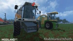 ModsWanted Wheels Mod, 24 photo