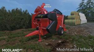 ModsWanted Wheels Mod, 4 photo