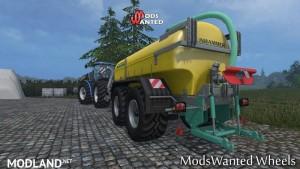 ModsWanted Wheels Mod, 6 photo