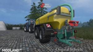 ModsWanted Wheels Mod, 7 photo