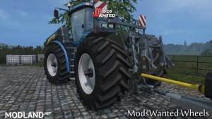 ModsWanted Wheels Mod, 8 photo