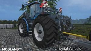 ModsWanted Wheels Mod, 9 photo