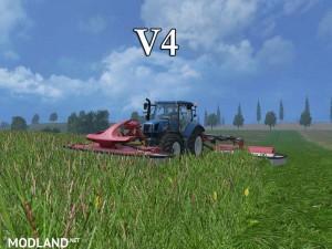 New grass texture v4, 2 photo