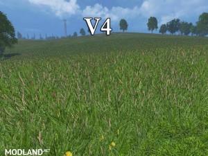 New grass texture v4, 5 photo