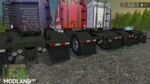 Peterbilt 579 v 1.0 BETA, 4 photo