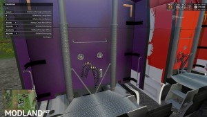 Peterbilt 579 v 1.0 BETA, 5 photo
