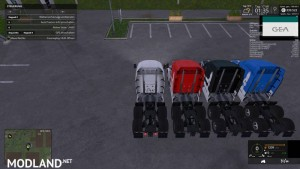 Peterbilt 579 v 1.0 BETA, 6 photo