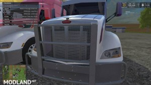 Peterbilt 579 v 1.0 BETA, 2 photo