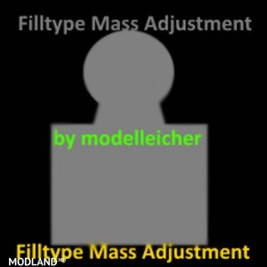 Realistic Loading Weights v 2.0, 1 photo