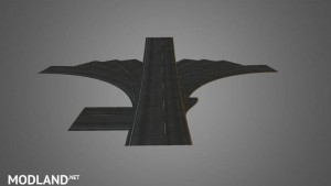 Road Object Pack v 1.0, 1 photo
