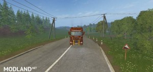 Scania Flatbed Pack v 1.0, 3 photo
