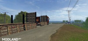 Scania Flatbed Pack v 1.0, 5 photo