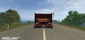 Scania Flatbed Pack v 1.0, 6 photo