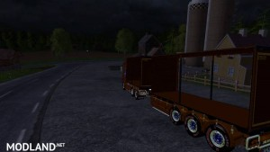 Scania Plane Pack v 1.0 , 2 photo