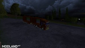 Scania Plane Pack v 1.0 , 5 photo