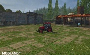 Sosnovka Map v 1.0 FINAL, 2 photo