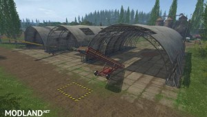 SOSNOVKA STORAGE Mod v 2.0, 1 photo