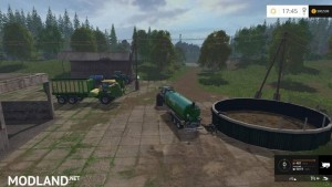 SOSNOVKA STORAGE Mod v 2.0, 21 photo
