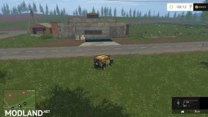 SOSNOVKA STORAGE Mod v 2.0, 22 photo