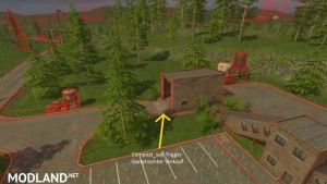 SOSNOVKA STORAGE Mod v 2.0, 4 photo