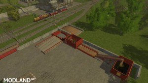 SOSNOVKA STORAGE Mod v 2.0, 5 photo