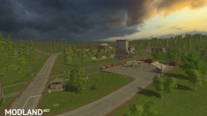 SOSNOVKA STORAGE Mod v 2.0, 8 photo