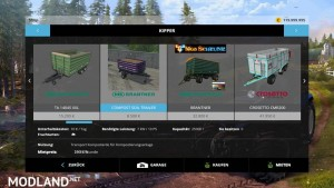 SOSNOVKA STORAGE Mod v 2.0, 9 photo