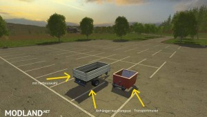 SOSNOVKA STORAGE Mod v 2.0, 11 photo
