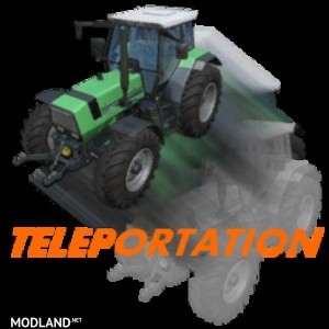 Teleportation Mod, 3 photo