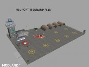 HELIPORT CENTER v 2.0, 2 photo
