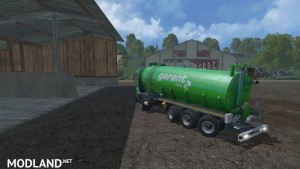 Trailer Steering v1.0, 1 photo