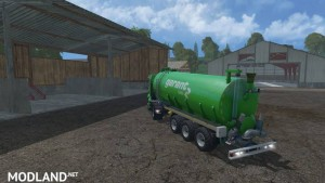 Trailer Steering v1.0, 2 photo