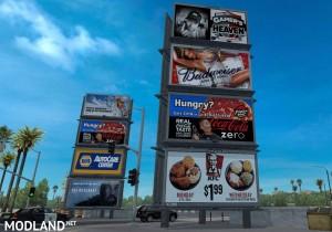 USA Billboards v 1.0, 2 photo