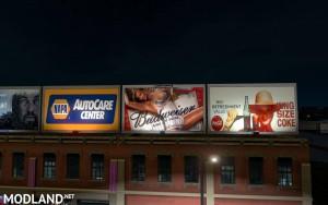 USA Billboards v 1.0, 4 photo