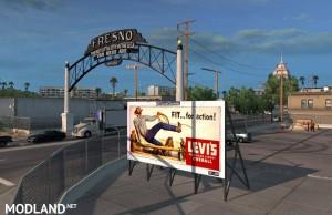 USA Billboards v 1.0, 8 photo