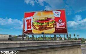 USA Billboards v 1.0, 9 photo