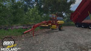 Vaderstad Carrier 500 v 1.0, 2 photo