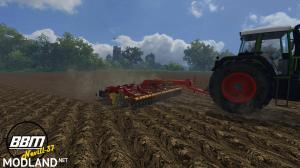Vaderstad Carrier 500 v 1.0, 3 photo