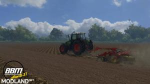 Vaderstad Carrier 500 v 1.0, 4 photo