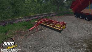 Vaderstad Carrier 500 v 1.0, 1 photo